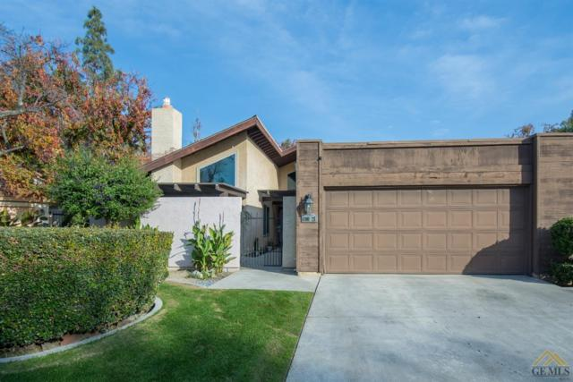 6901 Courtside Circle #25, Bakersfield, CA 93309 (MLS #21714101) :: MM and Associates