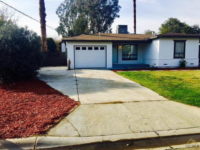 705 Palo Verde St, Bakersfield, CA 93309 (MLS #21714102) :: MM and Associates