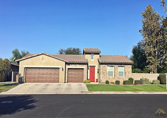 5313 Pelican Hill Drive, Bakersfield, CA 93312 (MLS #21714108) :: MM and Associates