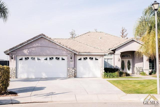 2539 Marva Marie Court, Bakersfield, CA 93314 (MLS #21714111) :: MM and Associates
