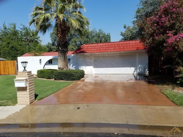 101 Starmount Lane, Bakersfield, CA 93309 (MLS #21714113) :: MM and Associates