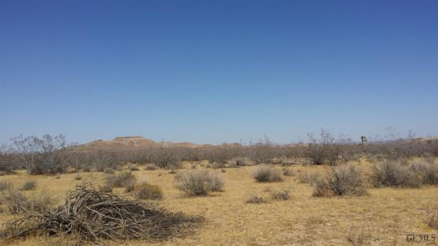 0 Unknown, Mojave, CA 93501 (MLS #21714121) :: MM and Associates