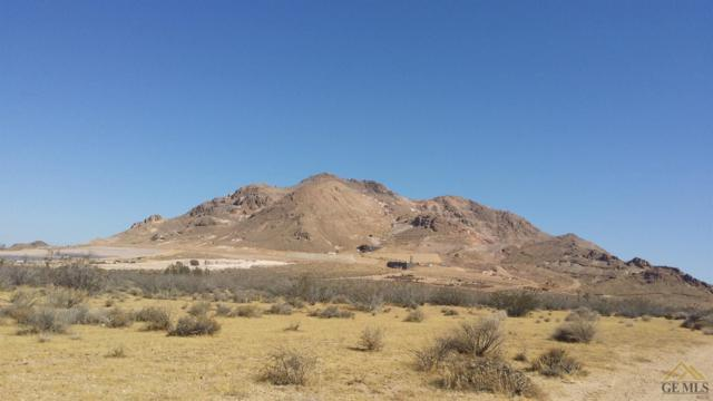0 West Ave, Mojave, CA 93501 (MLS #21714128) :: MM and Associates