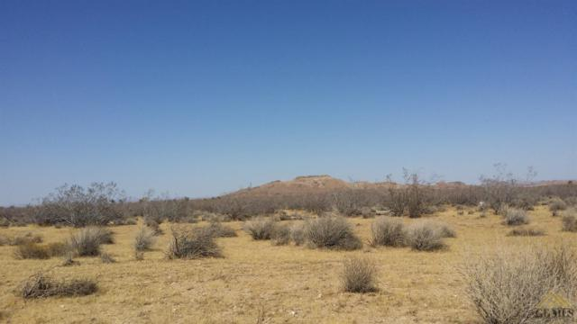 0 West Ave, Mojave, CA 93501 (MLS #21714129) :: MM and Associates