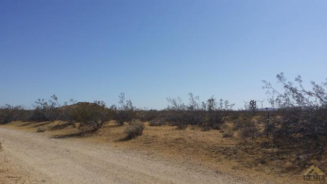 0 West Ave, Mojave, CA 93501 (MLS #21714130) :: MM and Associates