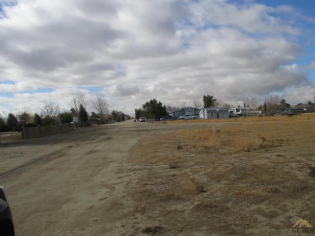 0 Chaparral #62 Avenue, Taft, CA 93268 (#21800332) :: HomeStead Real Estate