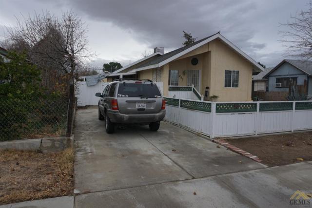 407 Fillmore Street, Taft, CA 93268 (MLS #21800340) :: MM and Associates