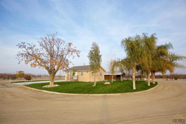17735 Copus Rd Road, Taft, CA 93268 (MLS #21801257) :: MM and Associates