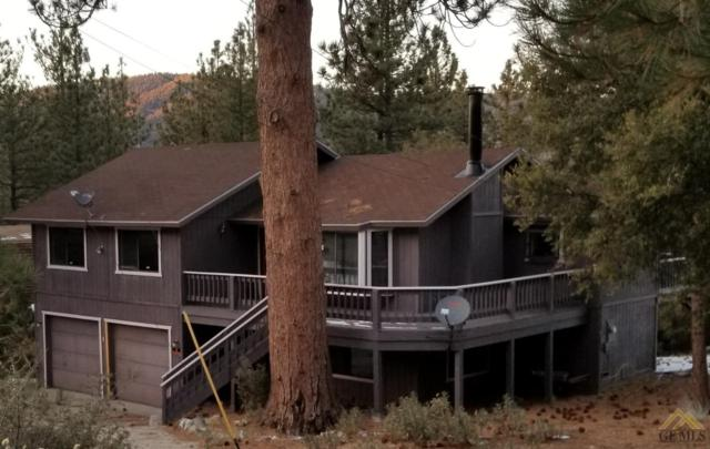 1732 Linden Drive, Pine Mountain Club, CA 93222 (MLS #21801627) :: MM and Associates