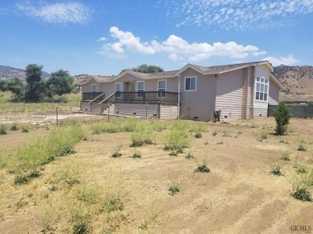 41100 Dworken Rd, Caliente, CA 93518 (MLS #21801682) :: MM and Associates