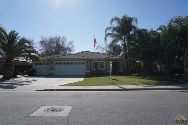 14307 Via La Merced, Bakersfield, CA 93314 (MLS #21801893) :: MM and Associates