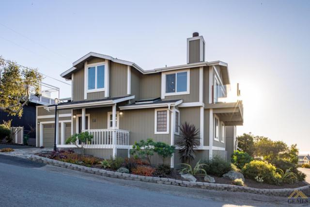 5275 Pembrook Drive, Cambria, CA 93428 (MLS #21801939) :: MM and Associates