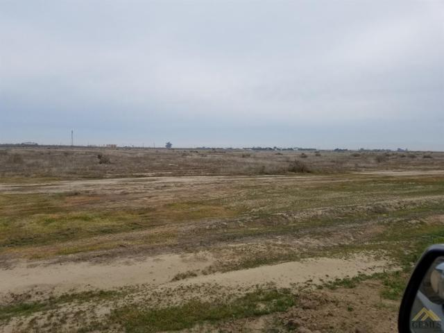 0 Coberly Road, Shafter, CA 93263 (MLS #21802059) :: MM and Associates