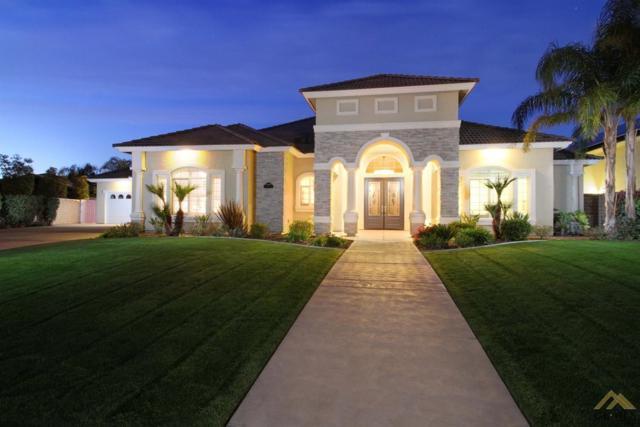 13510 Michaelangelo Drive, Bakersfield, CA 93314 (MLS #21802451) :: MM and Associates
