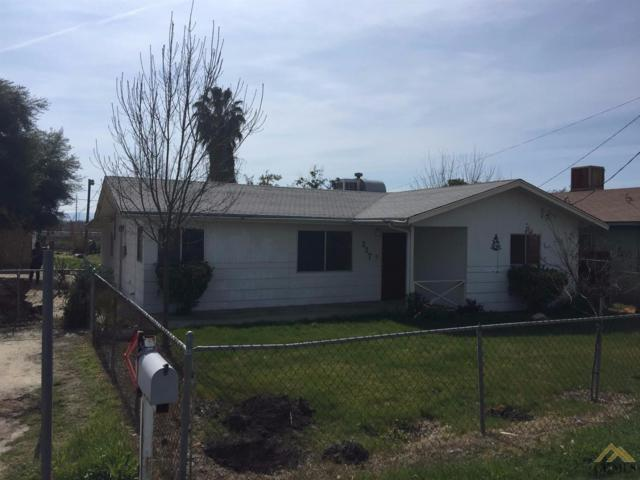 337 Hwy 58, Buttonwillow, CA 93206 (MLS #21802452) :: MM and Associates