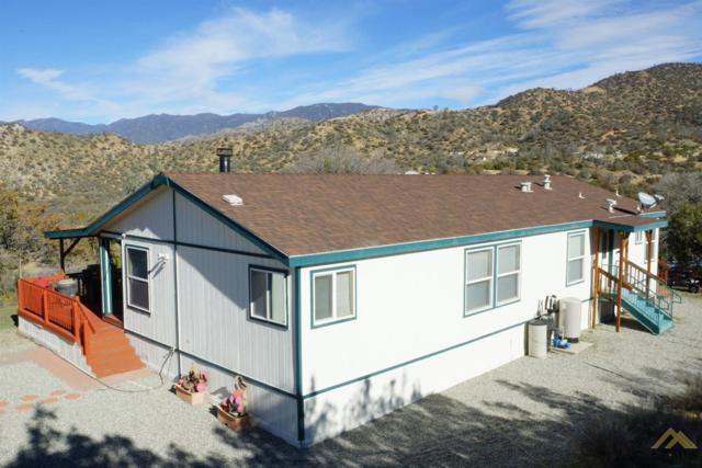 11490 Back Canyon Road, Caliente, CA 93518 (MLS #21802618) :: MM and Associates