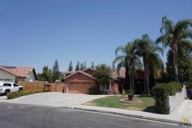 4210 Seine River Lane, Bakersfield, CA 93308 (MLS #21802804) :: MM and Associates