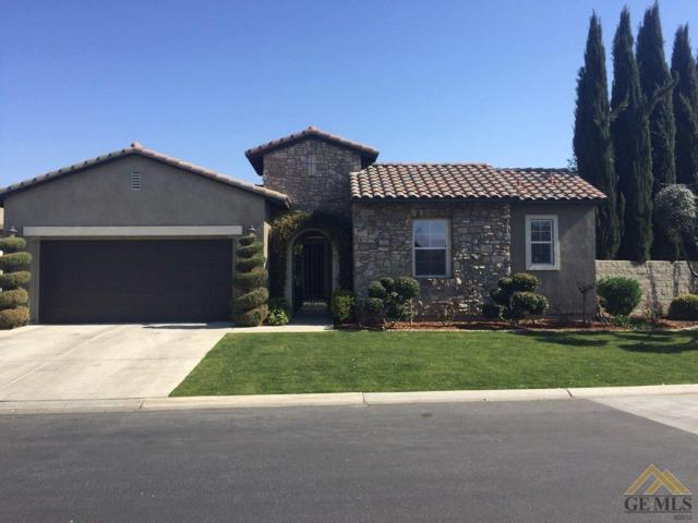 5308 Pelican Hill Drive, Bakersfield, CA 93312 (MLS #21802841) :: MM and Associates