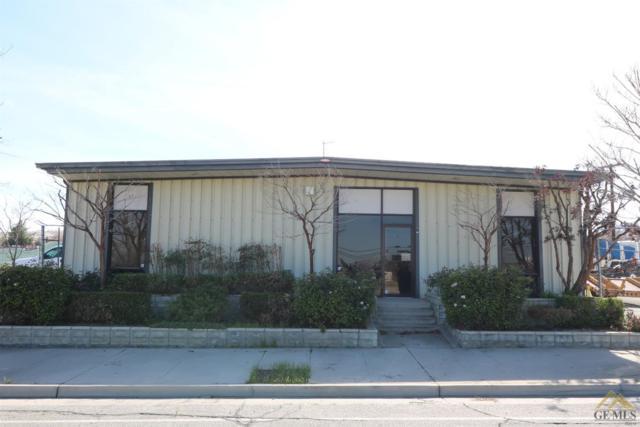 101 Main Street, Taft, CA 93268 (MLS #21802890) :: MM and Associates