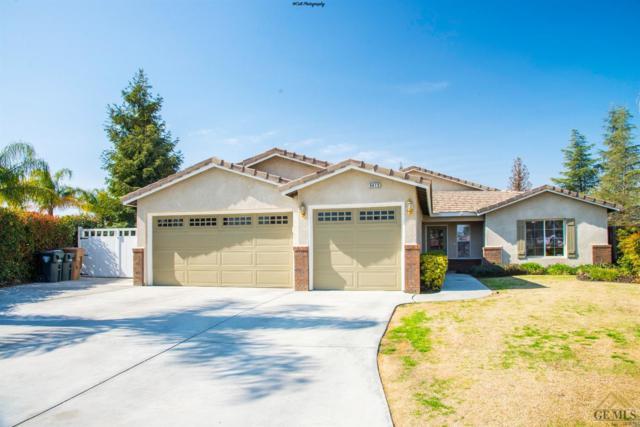 5415 Benevento Court, Bakersfield, CA 93308 (MLS #21802962) :: MM and Associates