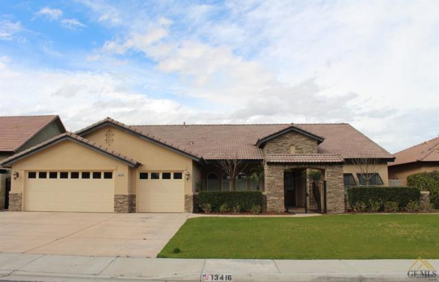 13416 Induran Drive, Bakersfield, CA 93314 (MLS #21803108) :: MM and Associates