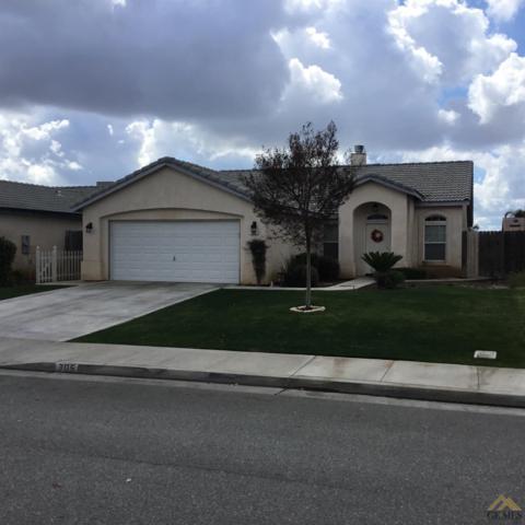 305 W Pilot Avenue, Bakersfield, CA 93308 (MLS #21803138) :: MM and Associates