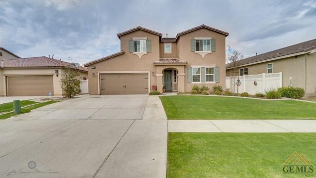 14800 Huckleberry Drive, Bakersfield, CA 93314 (MLS #21803150) :: MM and Associates