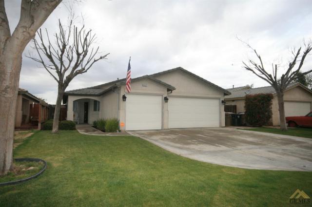 3421 Villa Lante Street, Bakersfield, CA 93308 (MLS #21803151) :: MM and Associates