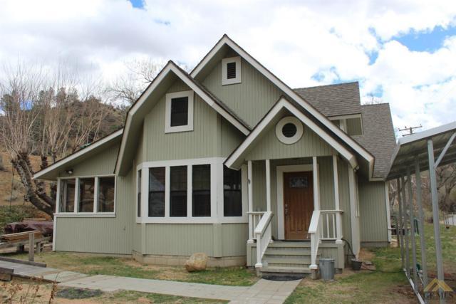 19531 Caliente Creek Road, Caliente, CA 93518 (MLS #21803154) :: MM and Associates