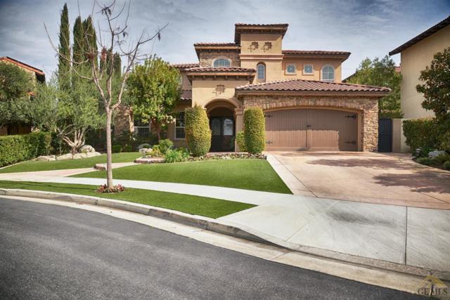 2310 Edingal Drive, Bakersfield, CA 93311 (MLS #21803195) :: MM and Associates