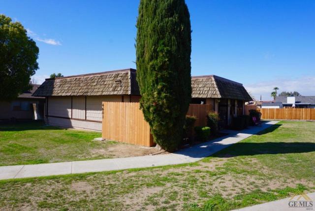 4601 Orrick Court, Bakersfield, CA 93308 (MLS #21803205) :: MM and Associates
