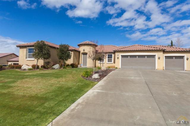 13514 Tuscany Villas Drive, Bakersfield, CA 93306 (MLS #21803214) :: MM and Associates