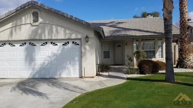 330 Redwood Meadow Drive, Bakersfield, CA 93308 (MLS #21803225) :: MM and Associates