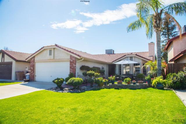 8005 Cold Springs Court, Bakersfield, CA 93313 (MLS #21803248) :: MM and Associates