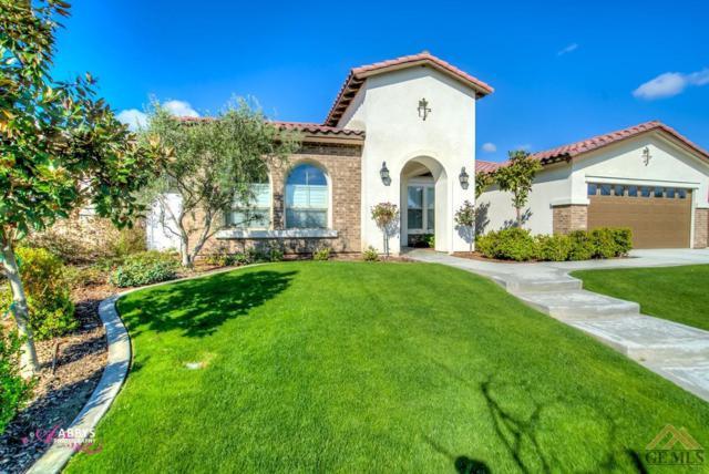 3109 Barrowby Street, Bakersfield, CA 93311 (MLS #21803280) :: MM and Associates