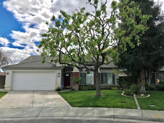 309 Barkine Court, Bakersfield, CA 93311 (MLS #21803290) :: MM and Associates
