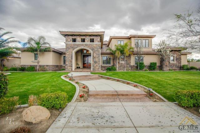 14745 Greatest Place, Bakersfield, CA 93314 (MLS #21803311) :: MM and Associates