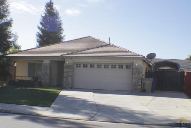 10915 Mayacamas Drive, Bakersfield, CA 93312 (MLS #21803329) :: MM and Associates