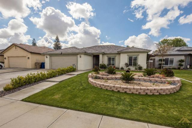 6413 Sultry Rose Court, Bakersfield, CA 93308 (MLS #21803337) :: MM and Associates