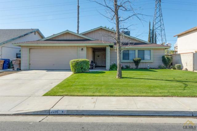 4405 Newcombe Avenue, Bakersfield, CA 93313 (MLS #21803343) :: MM and Associates