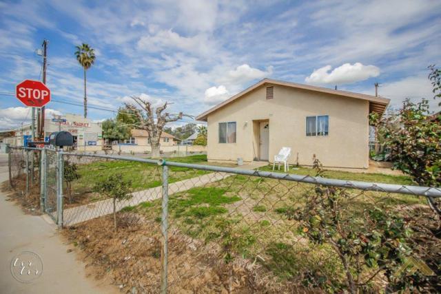 800 Stockton Avenue, Arvin, CA 93203 (MLS #21803358) :: MM and Associates