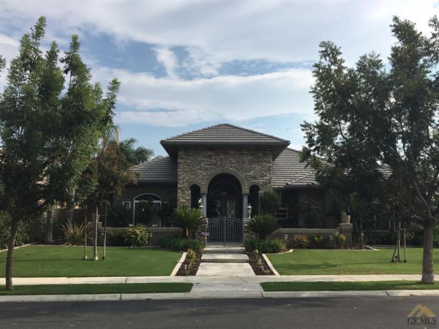 13307 Michaelangelo Drive, Bakersfield, CA 93314 (MLS #21803360) :: MM and Associates