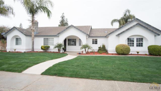 285 S Red Oak Street, Porterville, CA 93257 (MLS #21803369) :: MM and Associates