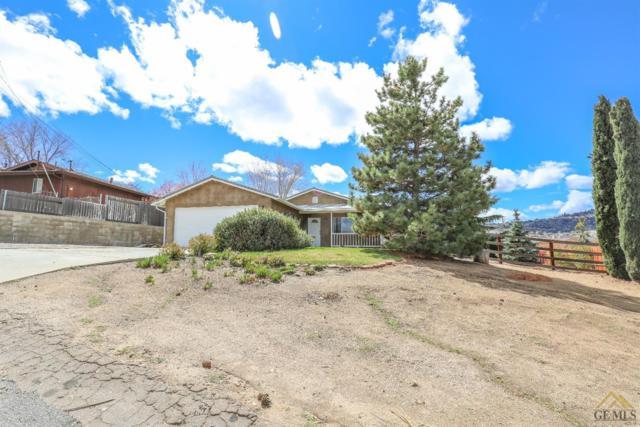 20730 Ridgecrest Drive, Tehachapi, CA 93561 (MLS #21803384) :: MM and Associates