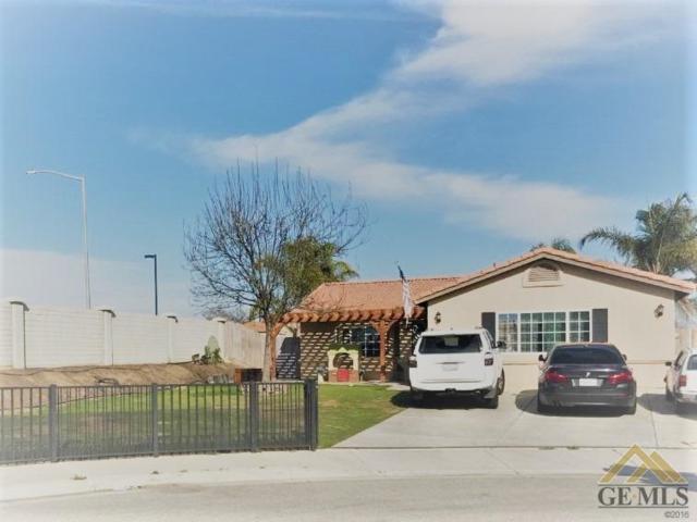 800 Price Street, Mc Farland, CA 93250 (MLS #21803390) :: MM and Associates