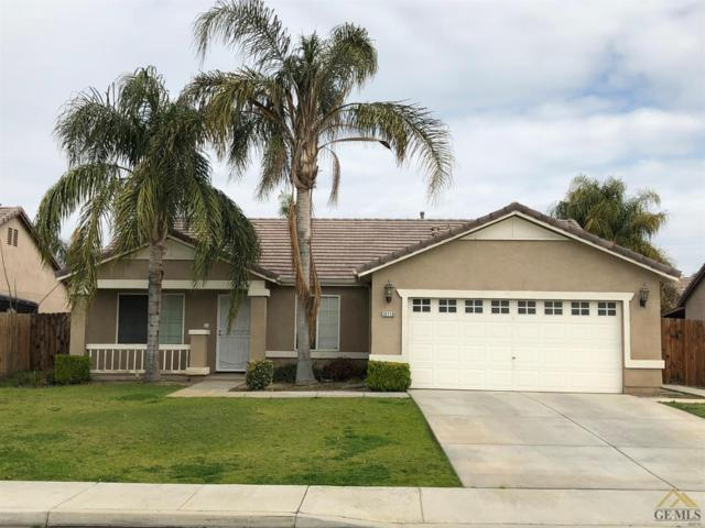 10718 Sunset Ranch Drive, Bakersfield, CA 93311 (MLS #21803421) :: MM and Associates