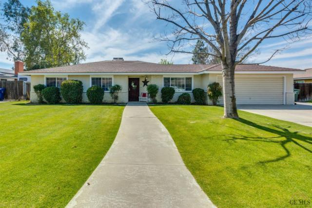 2025 Torrey Drive, Bakersfield, CA 93312 (MLS #21803425) :: MM and Associates