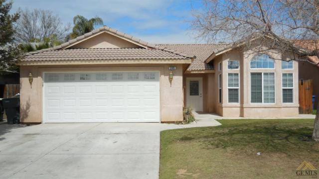 248 Sherman Peak Drive, Bakersfield, CA 93308 (MLS #21803428) :: MM and Associates