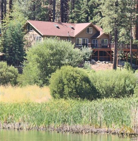 2624 Teakwood Court, Pine Mountain Club, CA 93222 (#21811217) :: Infinity Real Estate Services