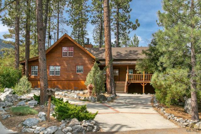 2505 Brentwood Place, Pine Mountain Club, CA 93222 (#21900461) :: Infinity Real Estate Services